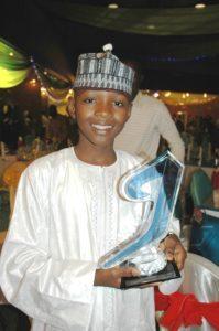 2008 IIDA WINNERS